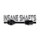 Insane Shafts
