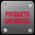 Produits Universel