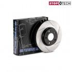 Stoptech SportStop Brake Discs Rear 291mm (LS (XF10) 92-94)