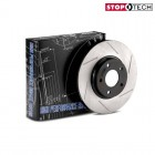 Stoptech SportStop Brake Discs Rear 258mm (Almera GTi 96-00/Sunny GTi 92-95/100NX GTi 91-95)