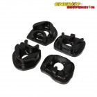 Energy Suspension Motor Mounts Inserts Black (K-Engines 01-06)