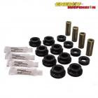 SALE! Energy Suspension Rear Lower Control Arm Bushings Black (Civic 89-96/CRX 89-93)