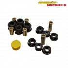 SALE ! Energy Suspension Front Control Arm Bushings Black (Integra 90-93)