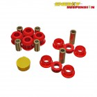 SALE ! Energy Suspension Front Control Arm Bushings Red (Integra 90-93)