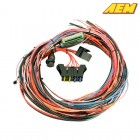 "AEM Electronics EMS-4 96"" Wiring Harness with Fuse & Relay Panel (Universal)"