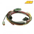 "AEM Electronics AQ-1 18"" Flying Lead Wiring Harness (Universal)"