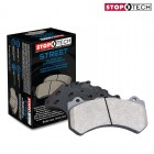 StopTech Street Performance Brake Pads Front (Civic 4dr Type-R 08-12/Integra Type-R 01-06/350Z (w/ Brembo) 03-09)