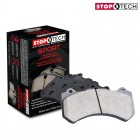 StopTech Sport Performance Brake Pads Front (Impreza 2.0 Turbo (GC8) 98-01/Impreza WRX (GDA)(EJ20/EJ25) 01-07)