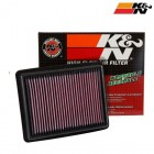 K&N Replacement Filter (Civic 15-up Type R)