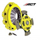 ACT Heavy Duty Spring Centered 4 Pad Clutch Set (Mitsubishi 4G63T-Engines 92-96)