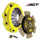 ACT Heavy Duty Spring Centered 6 Pad Clutch Set (S13 CA18DET-Engine)