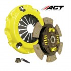 ACT Xtreme Pressure Solid 6 Pad Clutch Set (Subaru EJ257 05-07 240mm)