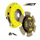 ACT Maxx Xtreme Pressure Spring Centered 6 Pad Clutch Set (Mitsubishi 4G63T-Engines 92-96)