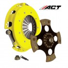 ACT Maxx Xtreme Pressure Solid 4 Pad Clutch Set (Mitsubishi 4G63T-Engines 92-96)