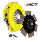 ACT Maxx Xtreme Pressure Solid 6 Pad Clutch Set (Mitsubishi 4G63T-Engines 92-96)