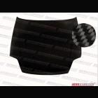 Aerodynamics Carbon Hood/Bonnet OEM (Prelude 97-01)