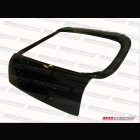 Aerodynamics Carbon Trunk (Civic 95-01 3dr)