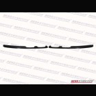 SALE ! Aerodynamics Eyebrows Carbon (Civic 95-98 2/3/4dr)