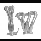 DC Sports 4-2-1 Two-Piece Header Ceramic (Accord 03-05 4dr)