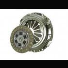 Exedy Clutch Set Stage 1 Organic (Honda H/F-Engines 93-02)