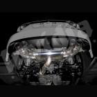 Invidia Catback System Q300 (Impreza 08-up WRX/STi)