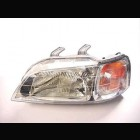 Carello Head Light Left (Civic 97-01 5dr)