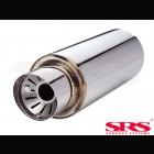 SRS Exhaust Muffler G55-37 (Universal)