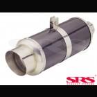 SRS Exhaust Muffler G55-CB1 (Universal)