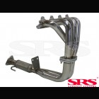 SRS Exhaust Systems 4-2-1 Exhaust Header Stainless Steel (Prelude 97-01 2.0i)