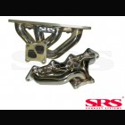 SALE ! SRS Exhaust Turbo Header Stainless Steel (Evo IV/V/VI)
