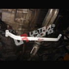 Ultra Racing 2-Point Front Lower Bar (Civic 91-01/Del Sol/Integra)
