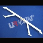 Ultra Racing 4-Point Rear Upper Strut Tower Bar (Civic/CRX 87-01/Integra/Del Sol)