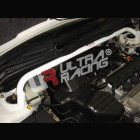 Ultra Racing 2-Point Front Upper Strut Tower Bar (Civic 01-05 3dr EP1/EP2/EP3)