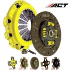 ACT CLUTCH KIT HC3 (Honda D-Engines 87-91 200mm)