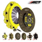ACT CLUTCH KIT HC4 (Honda D-Engines 87-91 212mm)