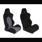 Adjustable Sport Seat Type Eco (Universal)