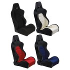 Adjustable Sport Seat Type Eco PVC (Universal)