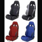 Adjustable Sport Seat Type T Eco (Universal)