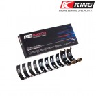 King Bearings XP-Series Connecting Rod Bearings (K20A/K24A-Engines)