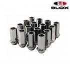 BLOX Racing SCM435 Chromoly Lug Nuts M12x1.5 (Universal)