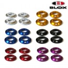 BLOX Racing Differential Collar Kit (S2000)