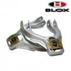 BLOX Racing Competition Series Front Camber Kit (Civic 91-96/Del Sol/Integra 94-01 DC2)