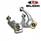 BLOX Racing Competition Series Front Camber Kit (Civic 95-01 2/3/4dr)