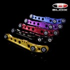 SALE ! BLOX Racing Rear Lower Control Arms Purple (Civic/CRX 87-96/Del Sol/Integra DC2)