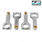 CP Carrillo Pro-H-Beam Multiphase Connecting Rods (K20A-Engines)