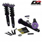D2 Racing Sports Coilovers (Accord 03-08)
