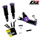 D2 Racing Sports Coilovers (Civic/CRX 87-93)
