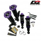 D2 Racing Sports Coilovers TÜV (Civic 01-05 2/4dr)