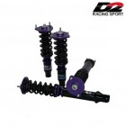 D2 Racing Sports Coilovers TÜV (Prelude 92-01)