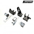 Hasport K-Engines Swap Motor Mounts Type 1 (Civic 95-01)